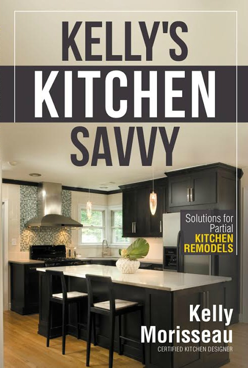 Kitchen Savvy Cover