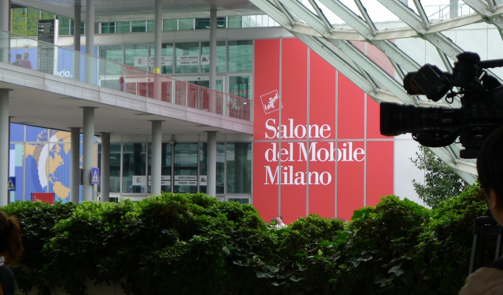SALONE MOBILE, DESIGN FAIR, MILANO, COSMIT, FIERA, BLANCO America, BLANCO Design Council