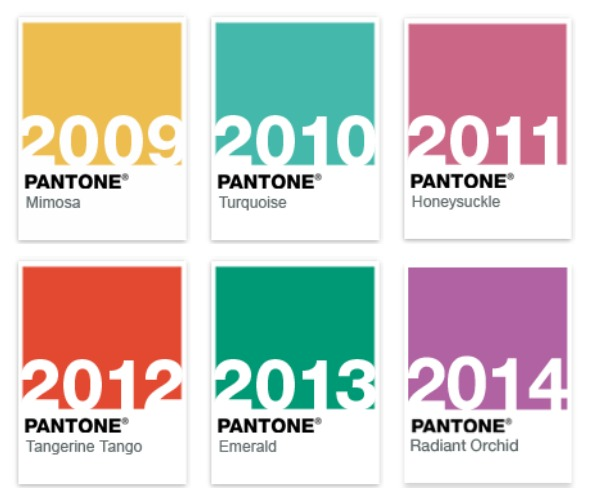 Pantone Color Of The Year pantone's color of the year 2015