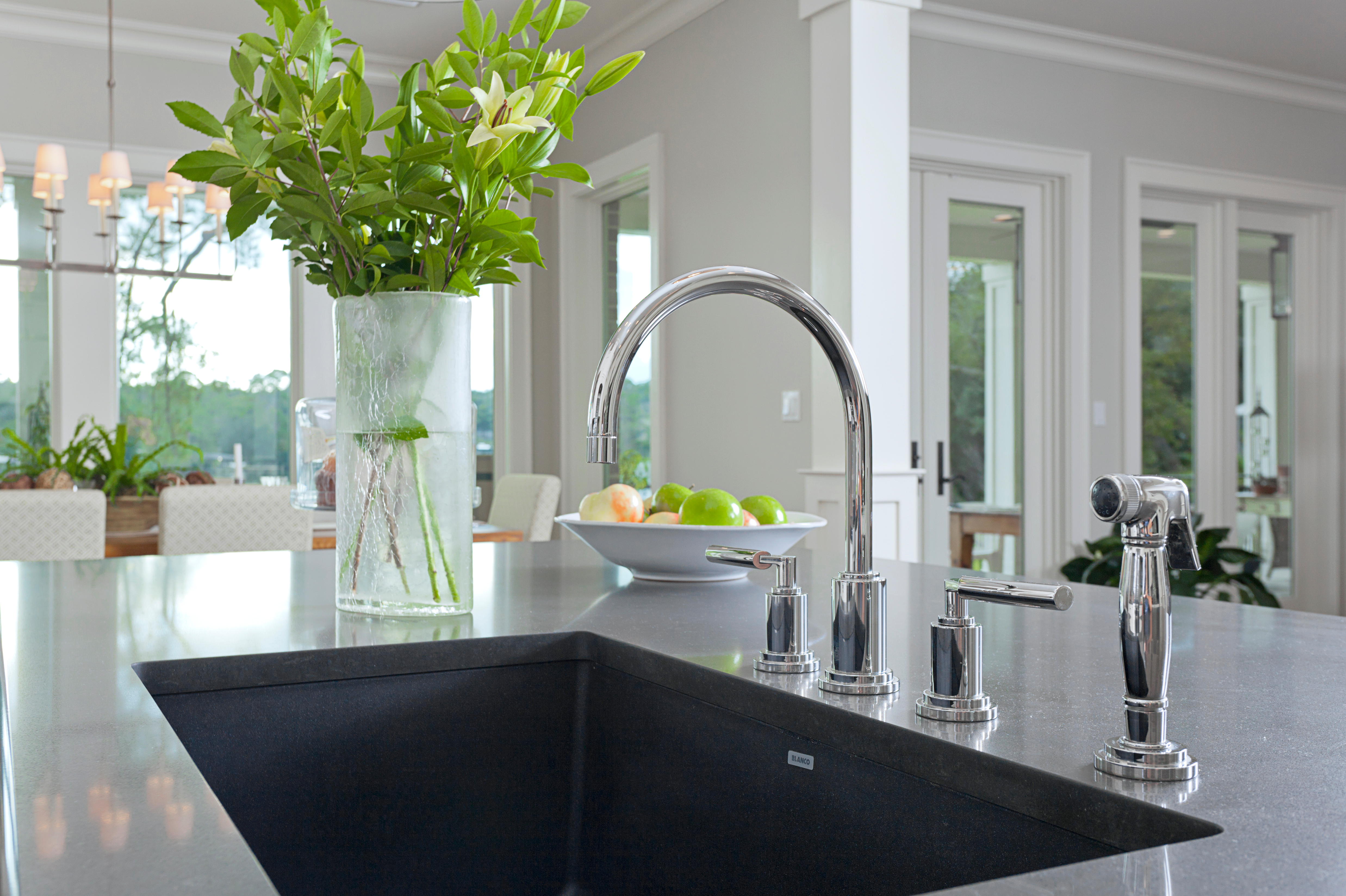 a reader asks why cant i raise the counter height blanco kitchen sinks